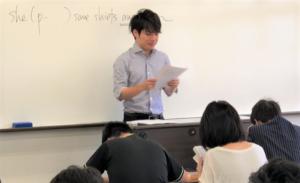 音読(1)